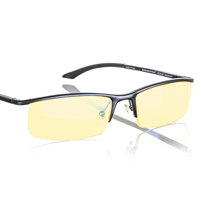 Gunnar Optiks Emissary – Review