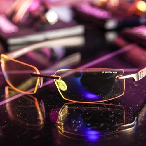 GUNNAR Optiks Locks Down Eyewear Patents