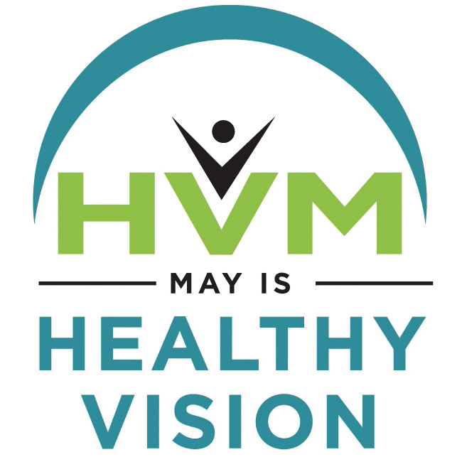 GUNNAR Supports Healthy Vision Month