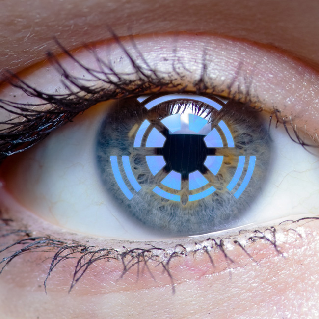 bionic eye - Blog