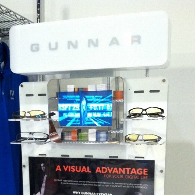 swag store - Adobe Welcomes GUNNAR Optiks to the Swag Store