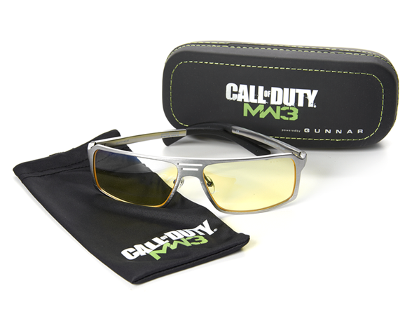 94a80076dca5 10 Nov Call of Duty  Modern Warfare 3 Limited Edition Gaming Eyewear by GUNNAR  Optiks Now Available Online and in Best Buy Stores