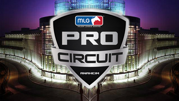 mlg anaheim tournament passes on sale competitive starcraft 2 call of duty black ops and halo reach - My week at E3 and MLG Anaheim