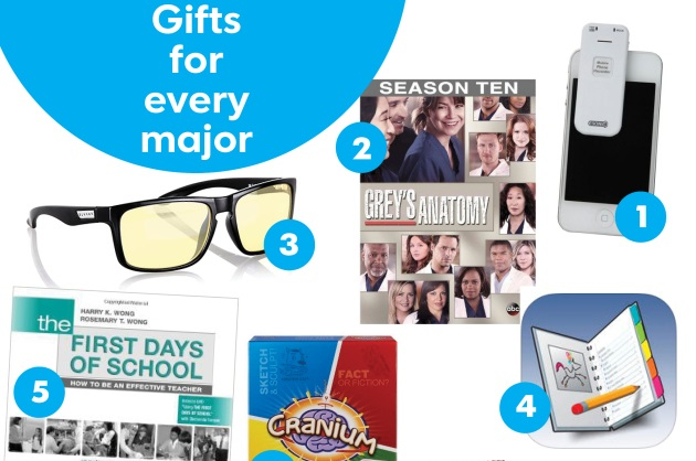 USA TODAY College 2014 holiday gift guide: For Every Major