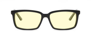 haus onyx amber face 300x125 - Haus Reading Glasses