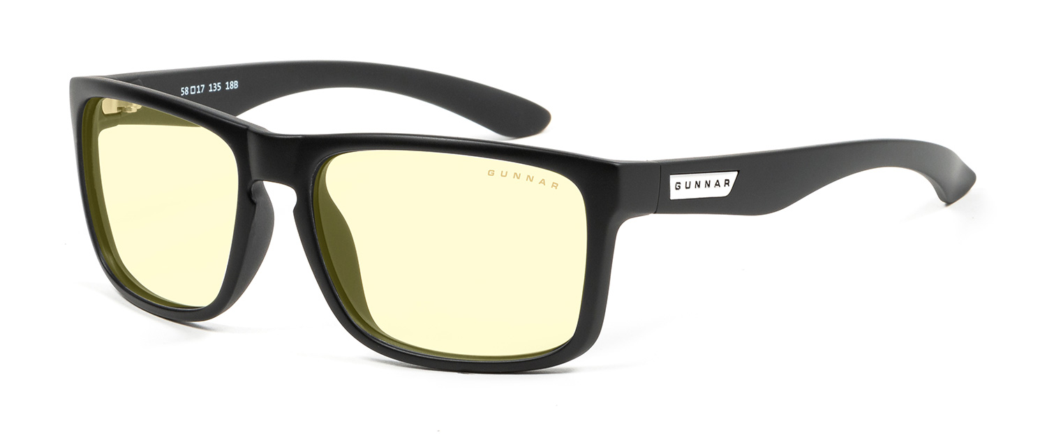 intercept onyx amber 3 4 - Intercept Gaming/Sleep Holiday Bundle