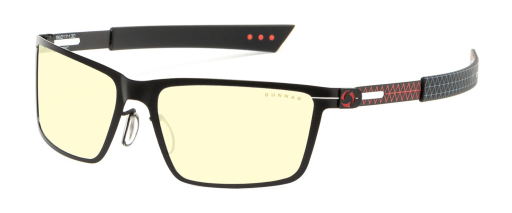best gaming glasses with blue light protection feature ergonomic design