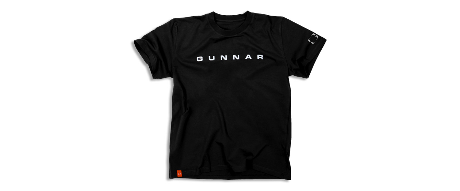 gunnar t shirts apparel