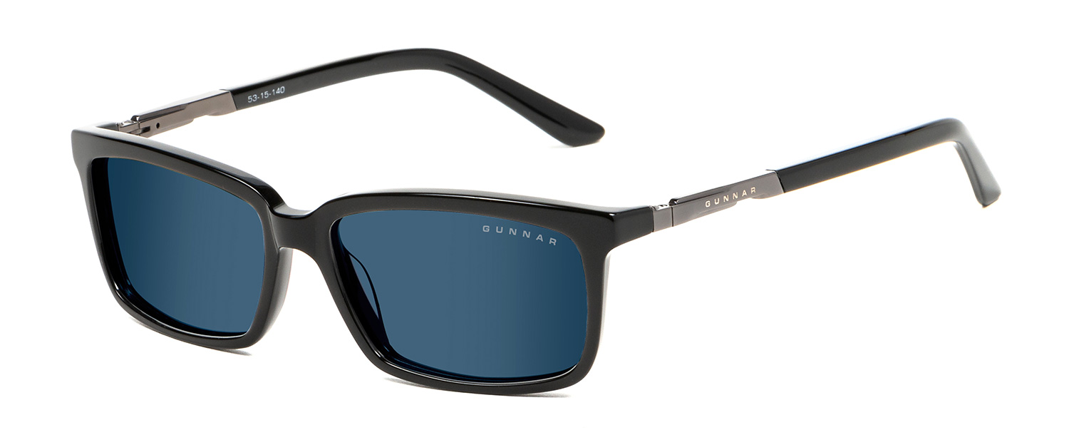 haus onyx sun 3 4 - Haus Prescription Sunglasses