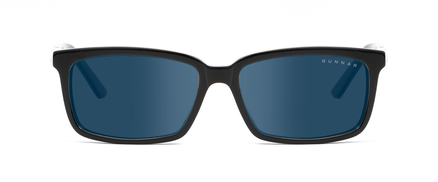 haus onyx sun face - Haus Prescription Sunglasses