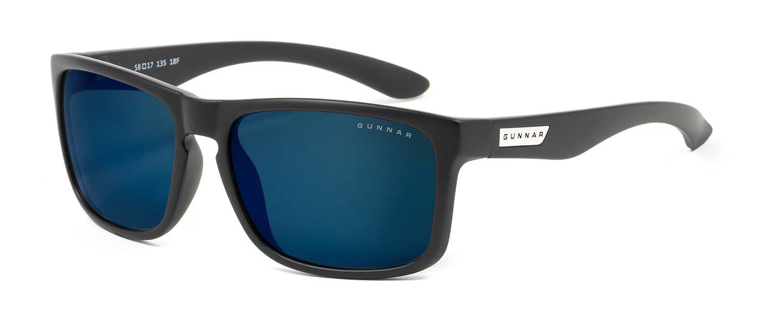 intercept onyx sun 3 4 - Intercept Prescription Sunglasses