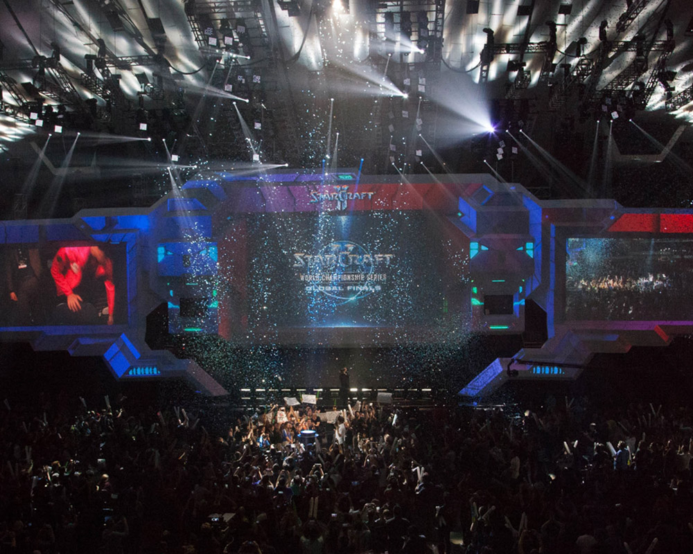 Blizzcon featured - BlizzCon 2016 is Almost Here!
