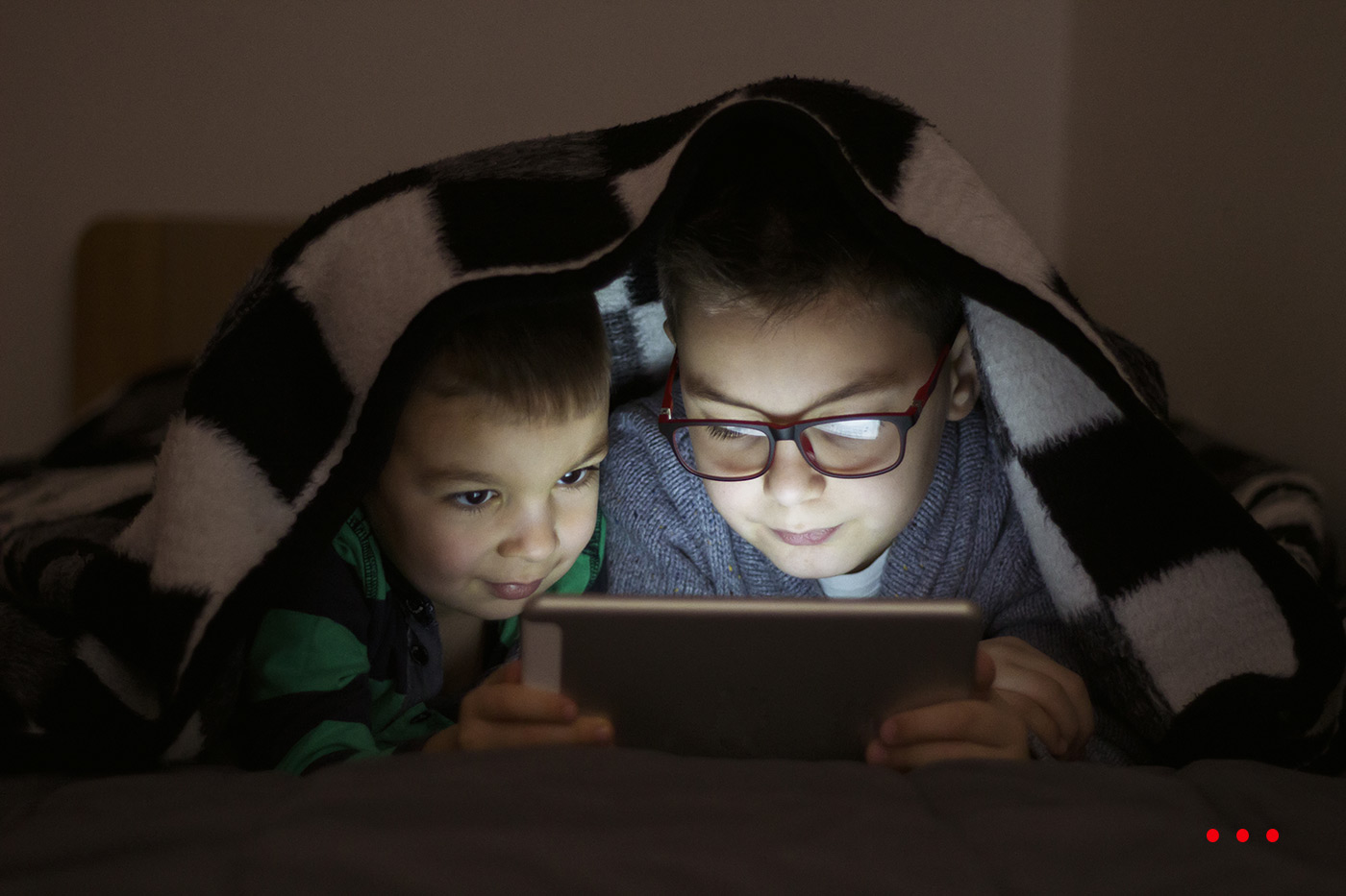 effects of screen time on children