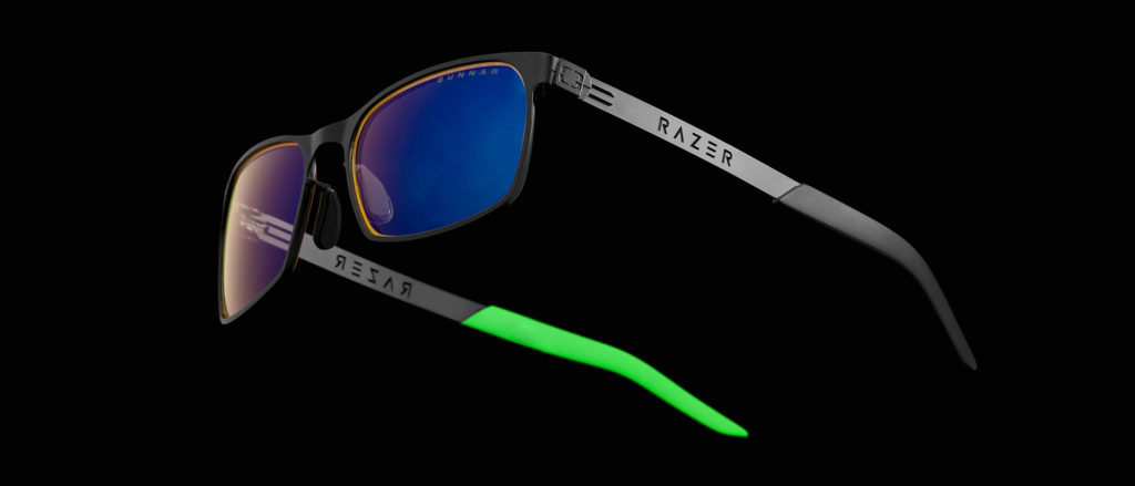 gaming glasses razer