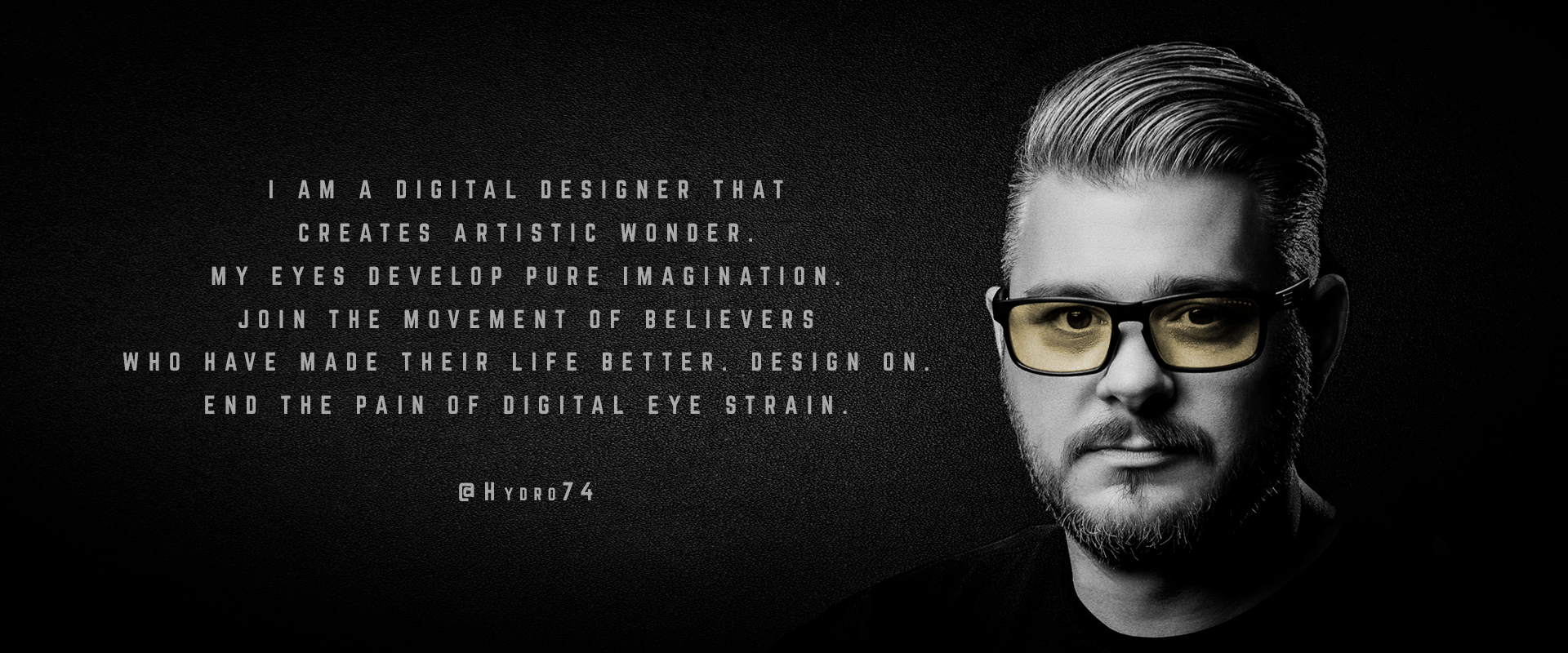 digital eye strain movement
