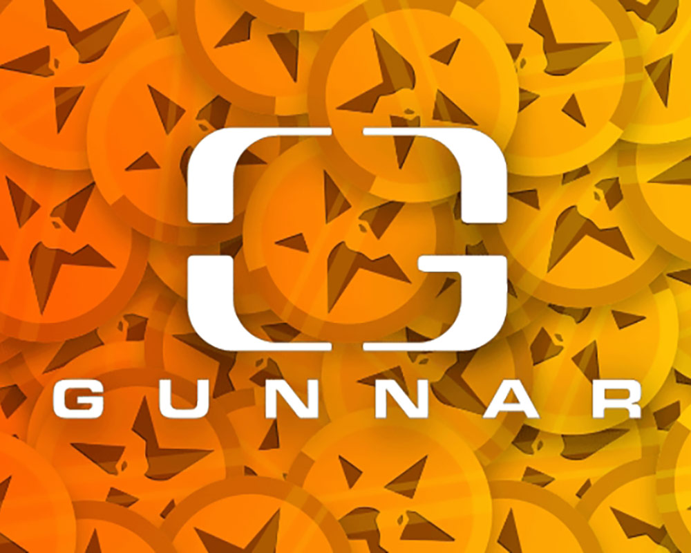 blog featured - GUNNAR Partners with eSports and Crypto Giant Unikrn