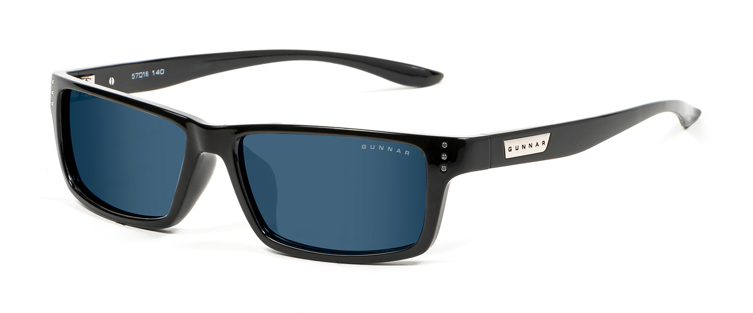 riot onyx sun 3 4 - Riot Prescription Sunglasses