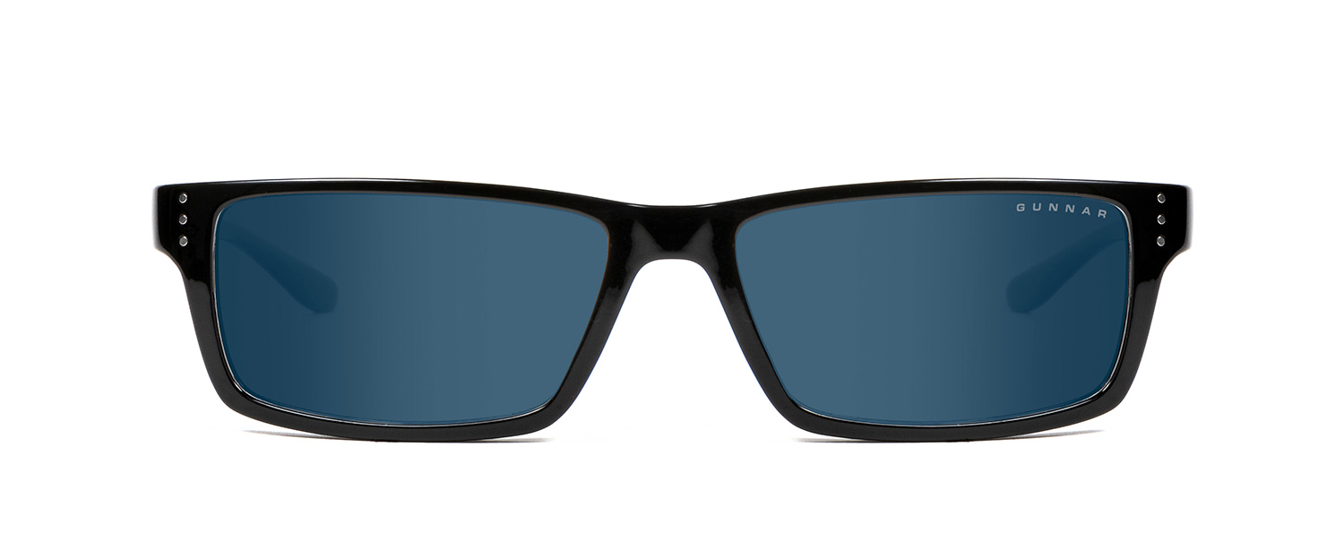 riot onyx sun face - Riot Prescription Sunglasses