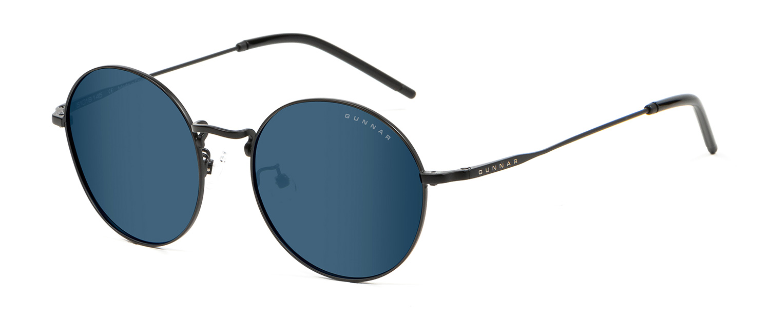 ellipse onyx sun 3 4 - Ellipse Prescription Sunglasses