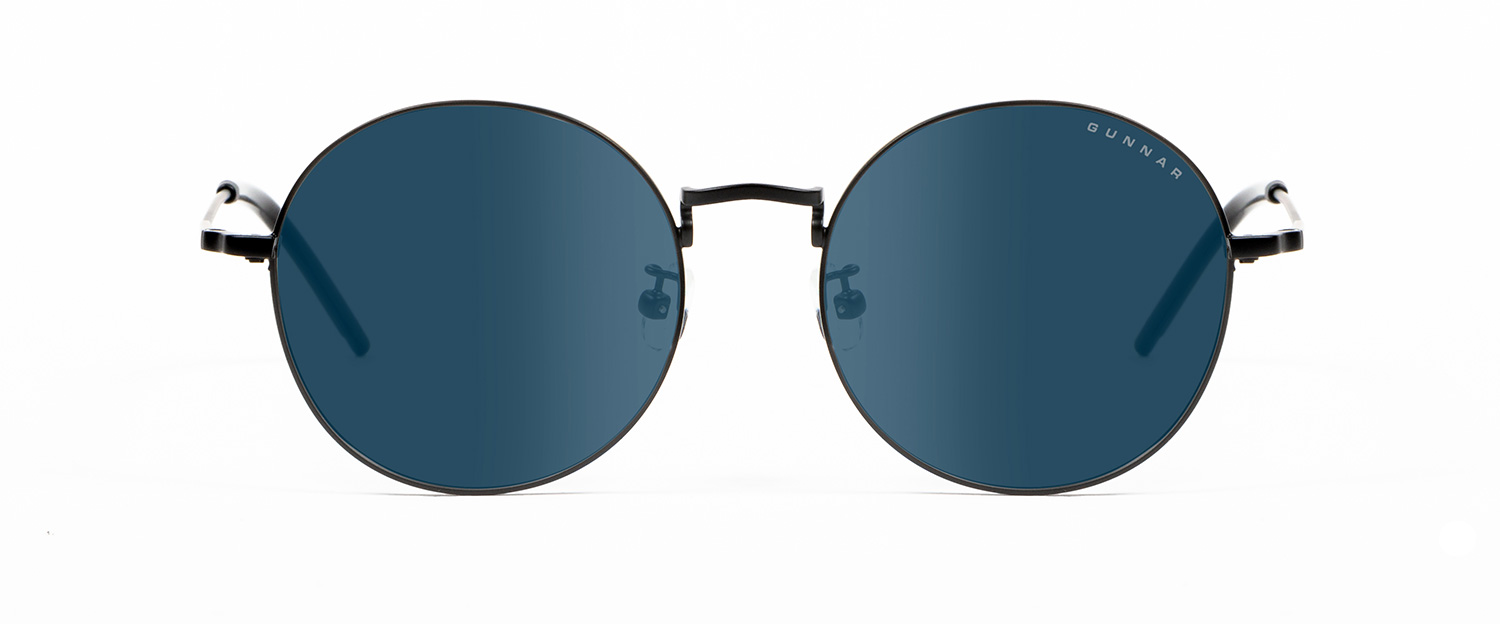 ellipse onyx sun face - Ellipse Prescription Sunglasses