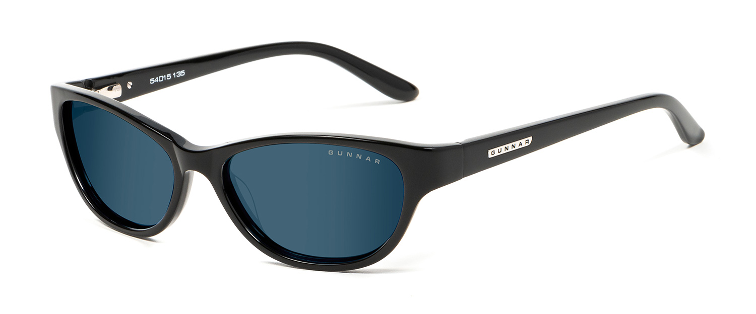 jewel onyx sun 3 4 - Jewel Prescription Sunglasses