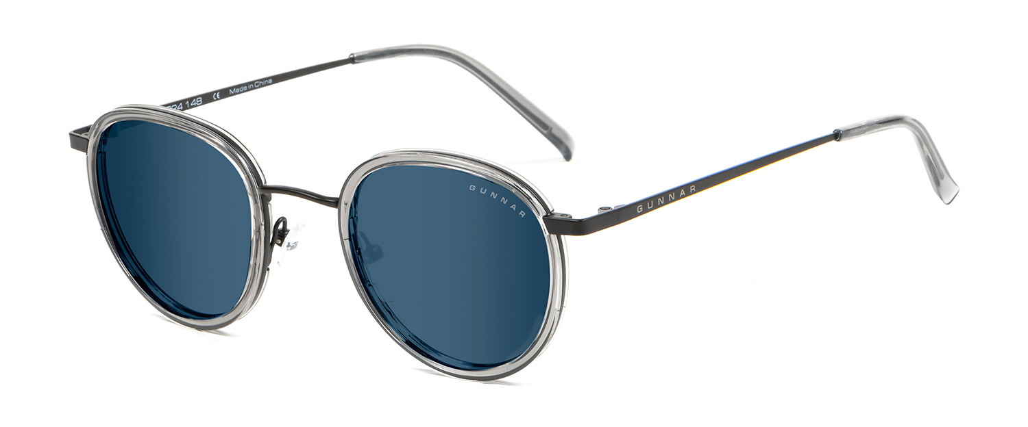 atherton onyx sun 3 4 - Atherton Prescription Sunglasses