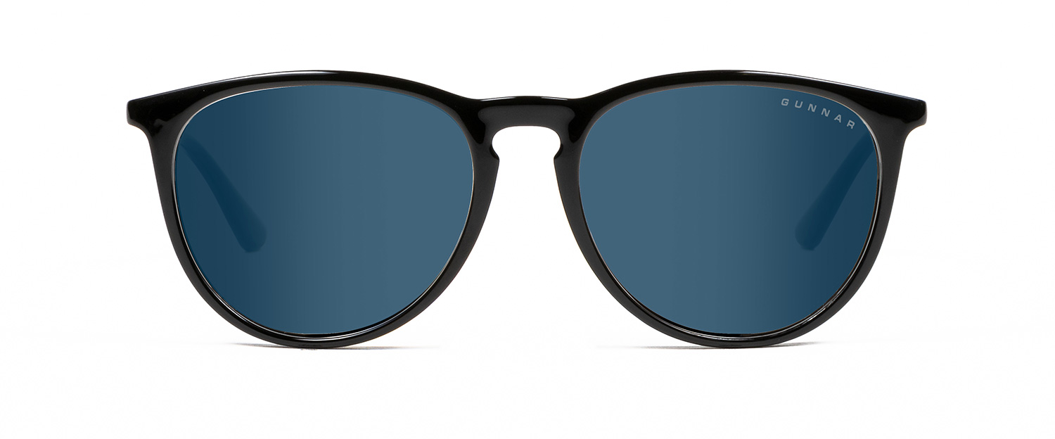 menlo onyx sun face - Menlo Prescription Sunglasses