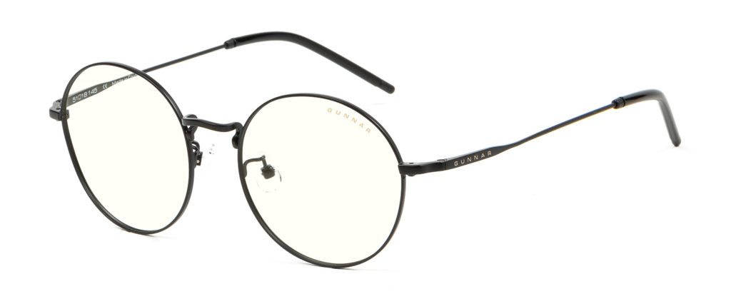 ellipse onyx clear 3 4 1024x426 - Best Computer Glasses by GUNNAR