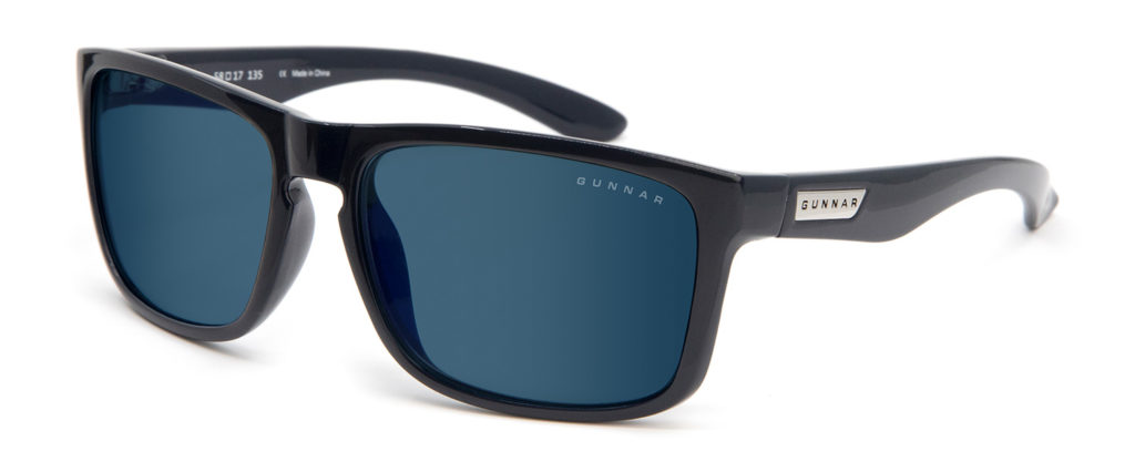 intercept blue blocker sunglasses