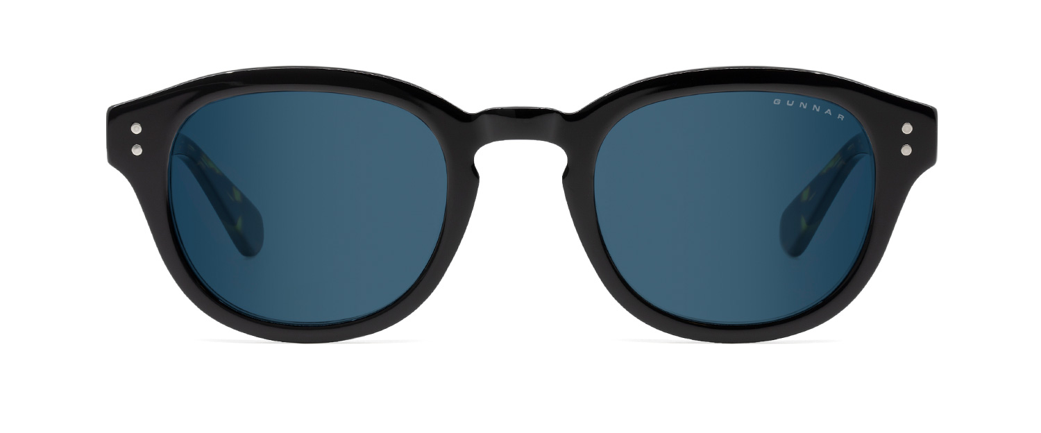 Emery onyx jasper sun face - Emery Prescription Sunglasses