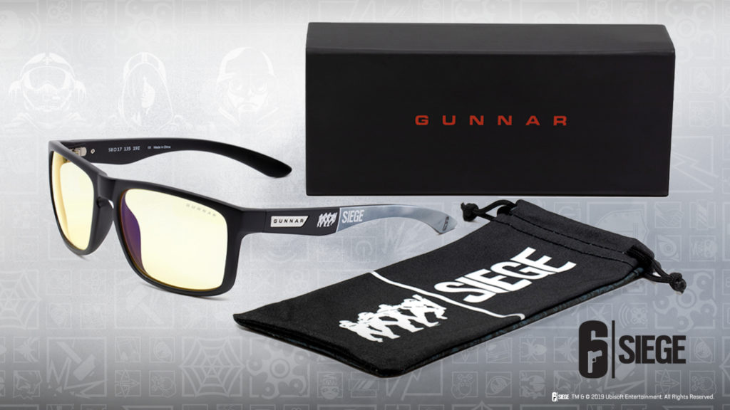 gunnar glasses and video games