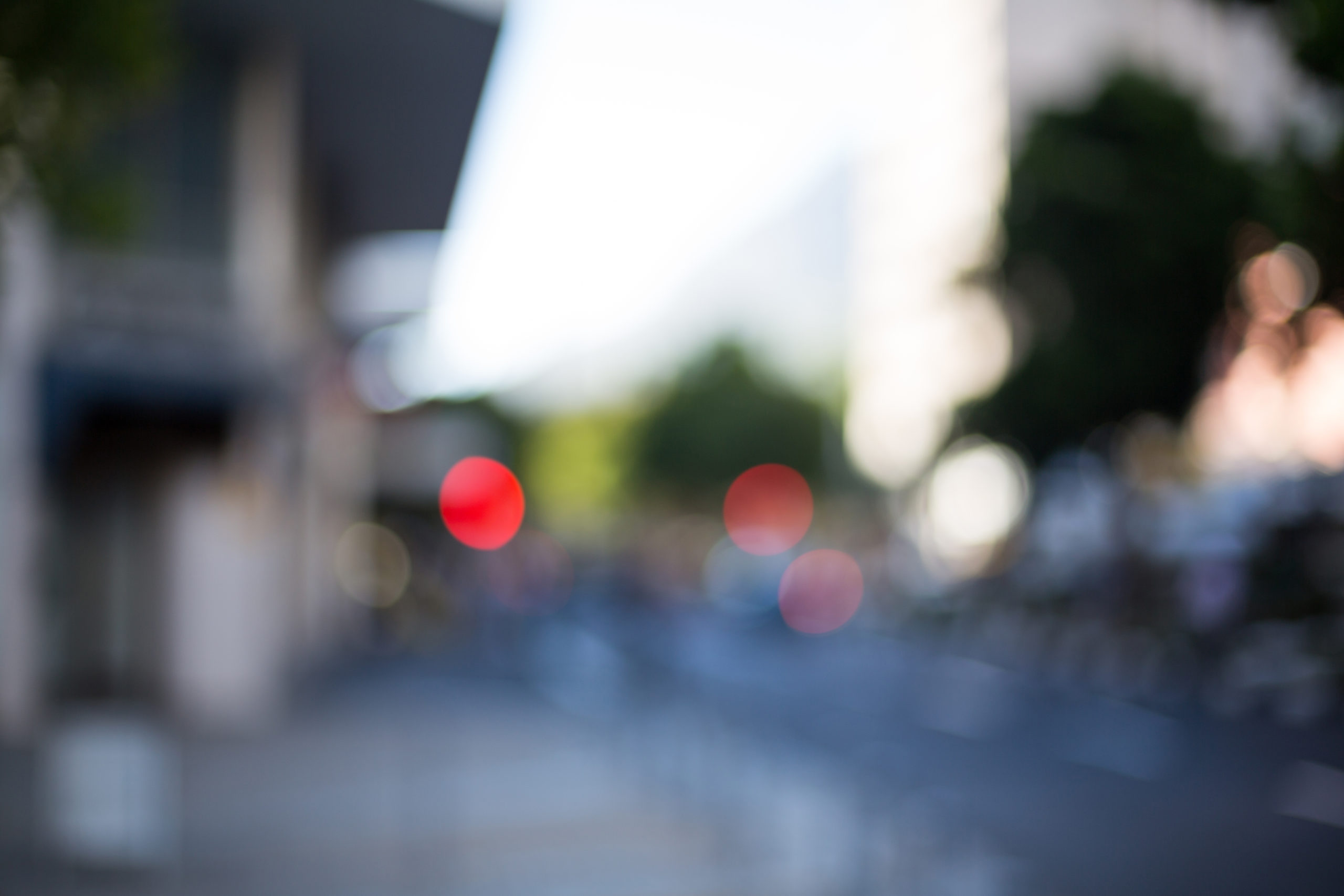 a blurry urban street scene PUC996P scaled - What Causes Blurred Vision and How To Deal With It