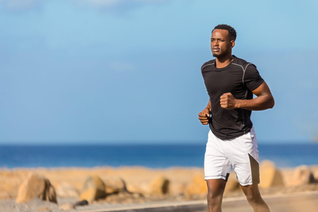 regular exercise helps focus at work