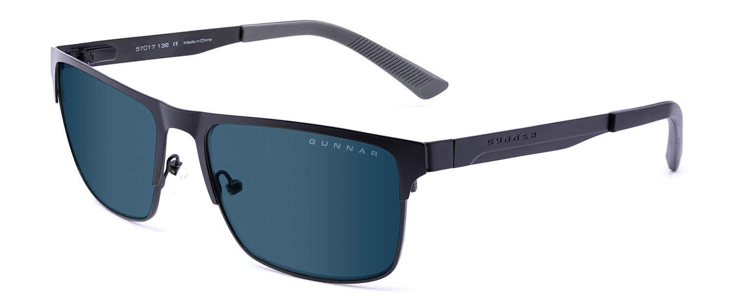 Pendleton slate sun 3 4 - Pendleton Prescription Sunglasses
