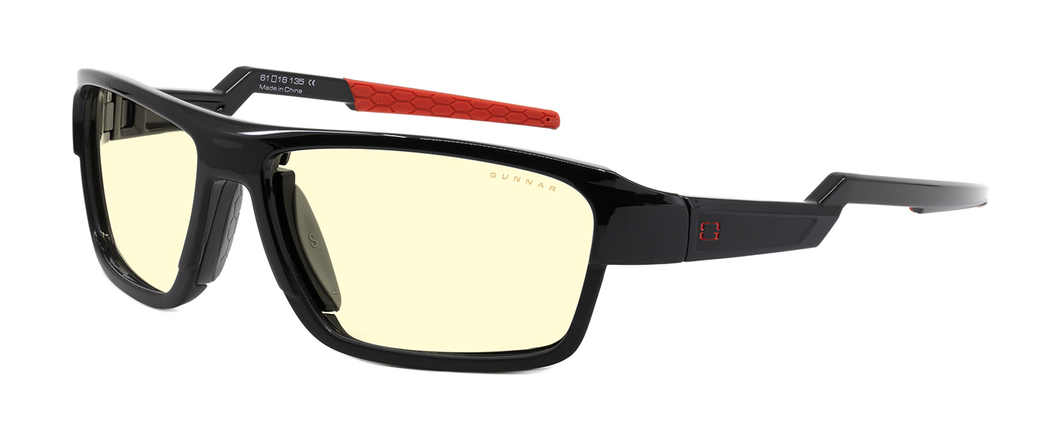 LB360 Gunnar 3 4 - Lightning Bolt 360