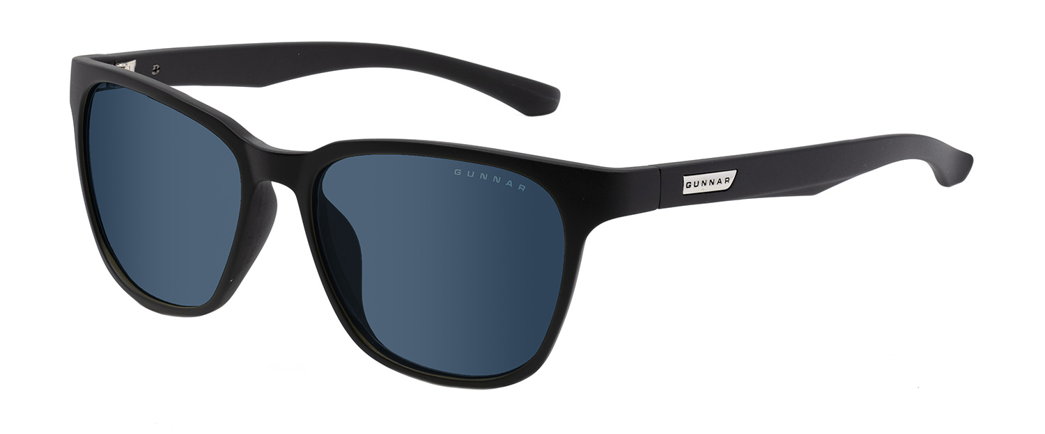 Berkeley Onyx Sun 3 4 - Berkeley Prescription Sunglasses