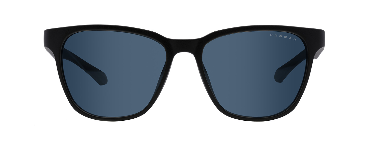 Berkeley Onyx Sun Face - Berkeley Prescription Sunglasses