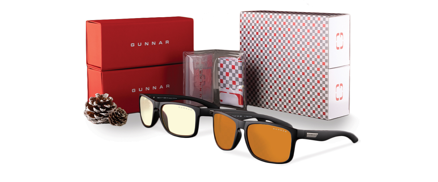 Holiday Promo Retouch 5 - Intercept Gaming/Sleep Holiday Bundle
