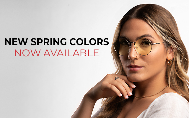 Ellipse & Maverick New Spring Colors