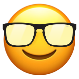 gunnar glasses emoji