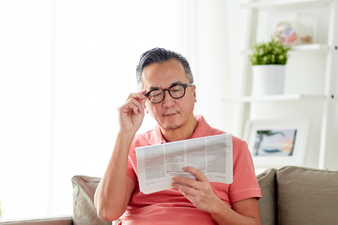 what reading glasses strength to get